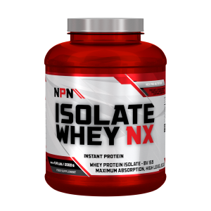 Isolate Whey NX 2000 g