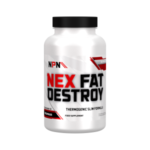 Nex Fat Destroy 150caps