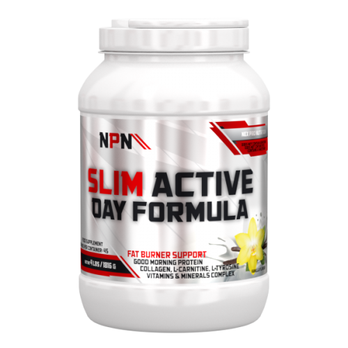 Slim Active Day Formula 1816g