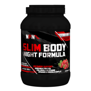 Slim Body Night Formula 1816g