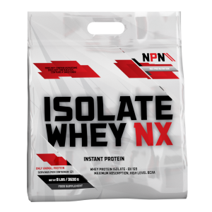 Isolate Whey NX 3,63kg